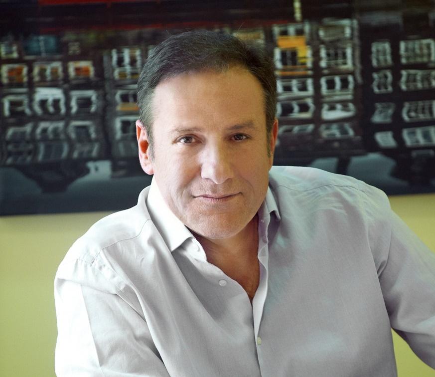 Δρ. Νίκος Ναούμ